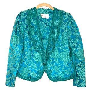 🎉Host Pick🎉❤️ NAH  TAIT 12P Bolero Jacket coat